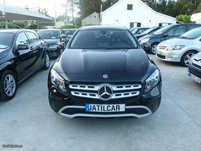 usado Mercedes GLA180 D (109cv 5p)