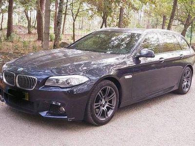 usado BMW 520 Pack M