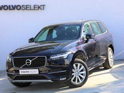 usado Volvo XC90 2.0 D4 Momentum (190cv) (5p)