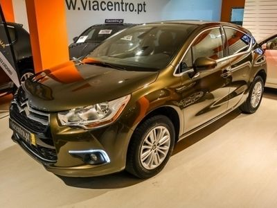 usado Citroën DS4 1.6 e-HDi So Chic