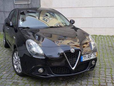 gebraucht Alfa Romeo Giulietta 1.6 Jtd 120cv 46kms