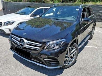 usado Mercedes GLC350 e AMG Line 4-Matic