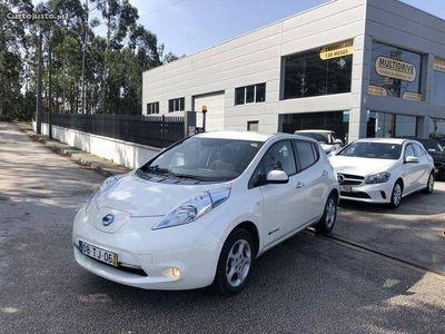 used Nissan Leaf 30 KW
