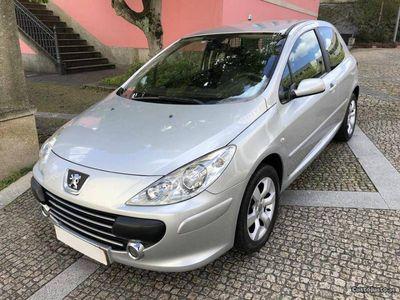 gebraucht Peugeot 307 1.6 Hdi 109 Cv