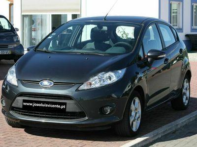 usado Ford Fiesta 1.25 Trend (82cv)