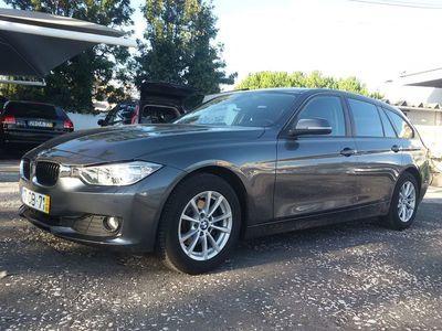 usado BMW 318 (Série 3) TOURING D