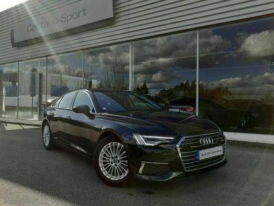 usado Audi A6 40 TDI 204 S tronic Design 2020