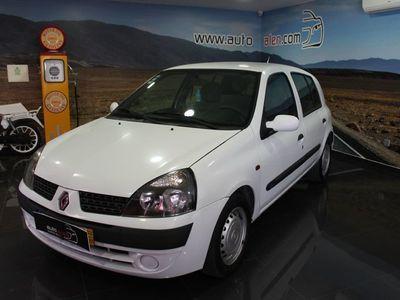 usado Renault Clio R.S. 1.5 Dci 5 luga