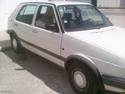 usado VW Golf Golfll 1.6 td - 89