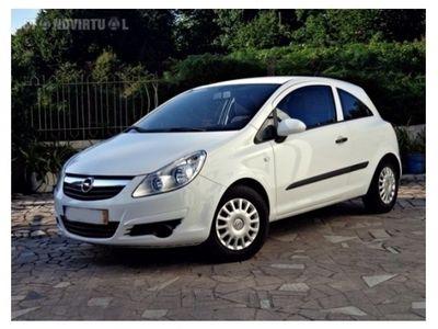 used Opel Corsa 1.3 CDTi Enjoy (70cv) (3p)