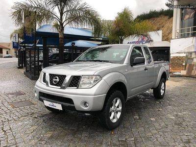 usado Nissan Navara 2.5 DCI