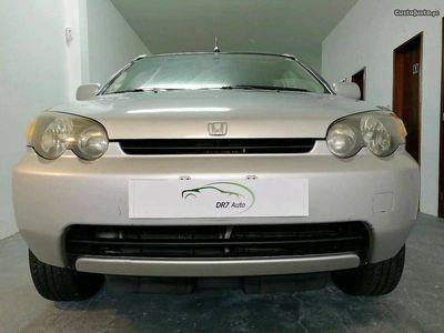 usado Honda HR-V 1.6 sport AC