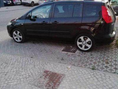 usado Mazda 5 Sport