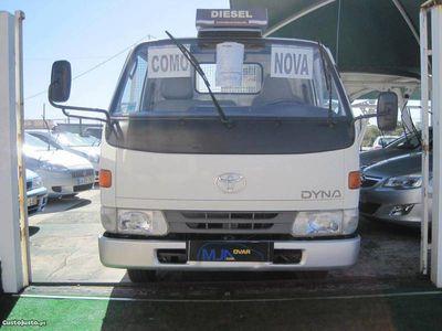 usado Toyota Dyna 2.8 D 150 (31LYM1) -