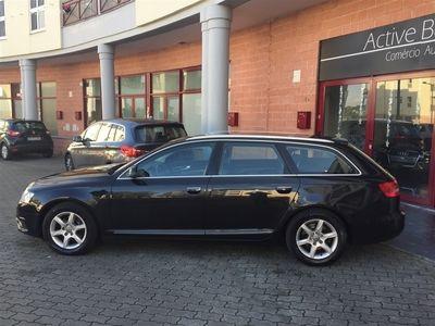 usado Audi A6 Avant 2.0 Tdi Exclusive 140 cv