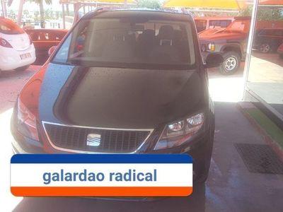 usado Seat Alhambra 2.0 TDi Reference DSG Eco. (140cv) (5p)