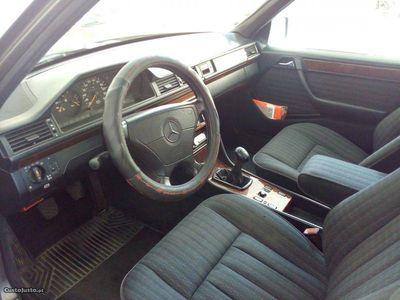 usado Mercedes E200 200 TE 16