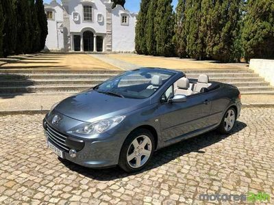 usado Peugeot 307 CC 2.0 HDi FAP