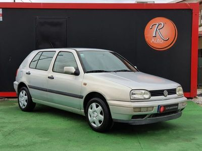usado VW Golf III 1.4