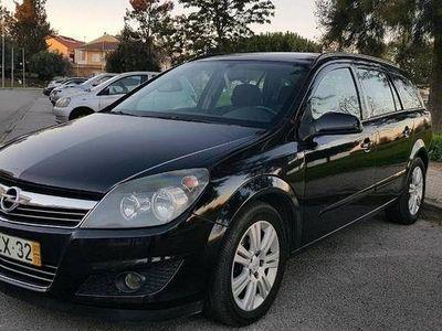 usado Opel Astra 1.7 CDTI 125 CV sport