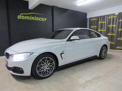 usado BMW 420 d Coupé LineSport M Performance( 184 CV)