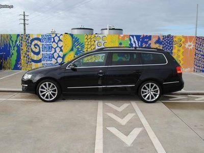 brugt VW Passat Variant 2.0 TDI SPL