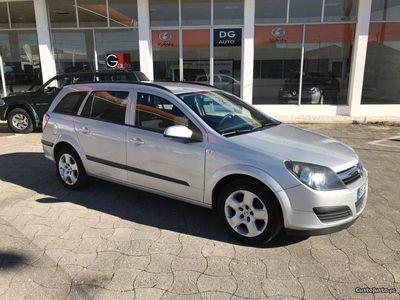 usado Opel Astra Caravan CDTI