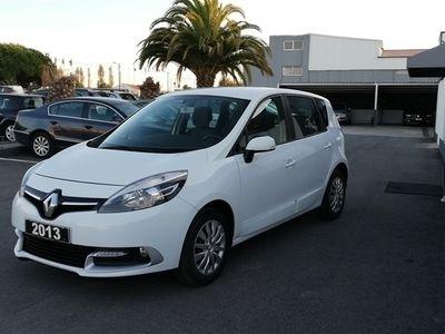 usado Renault Scénic Dynamic