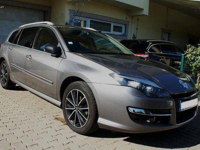 gebraucht Renault Laguna 1.5 Dci Nervasport