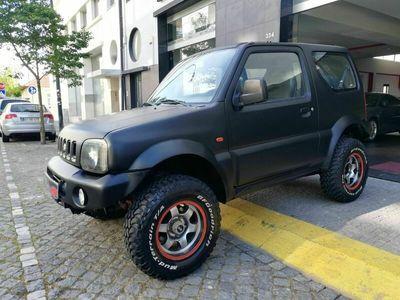 usado Suzuki Jimny 1.3 i ARB