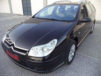 usado Citroën C5 1.6HDI Exclusive -