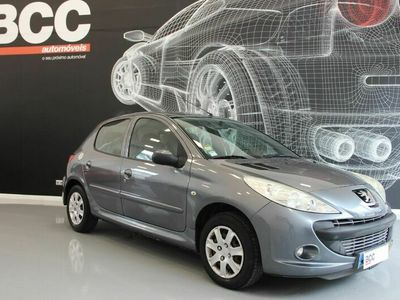 usado Peugeot 206 1.1 URBAN NAC.