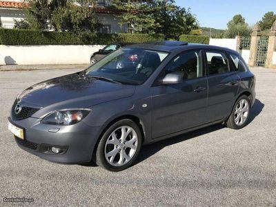 usado Mazda 3 1.6 MZ-CD