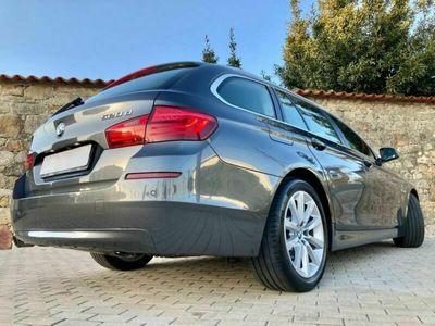 usado BMW 520 D Touring Auto F1