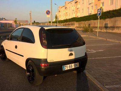 usado Opel Corsa 1.7 DI -