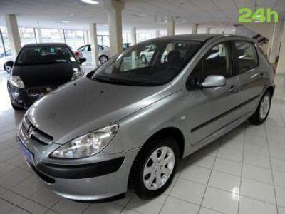 usado Peugeot 307 1.4