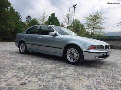 usado BMW 525 TDS 525