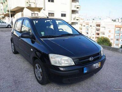 usado Hyundai Getz 1.1 Active