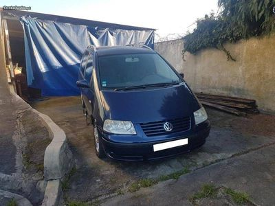 used VW Sharan Cruise 1.9 TDI 115cv