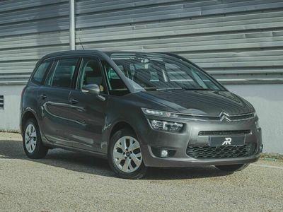usado Citroën Grand C4 Picasso 1.6 BlueHDi Feel Auto