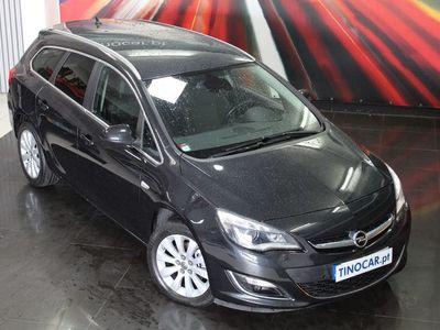 usado Opel Astra Sports Tourer 1.6 CDTi Excite | GPS | CAMÊRA
