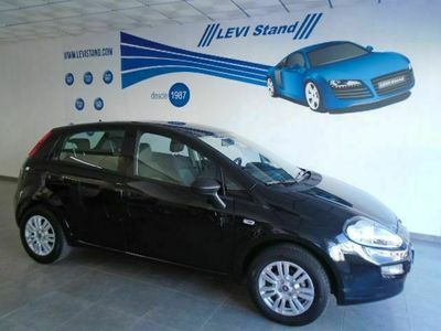 usado Fiat Punto 1.2 69CV EASY S/S