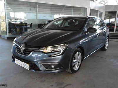usado Renault Mégane ST 1.5DCi Intens EDC