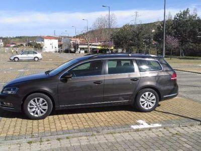 usado VW Passat Variant