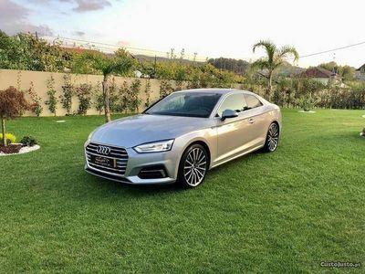 usado Audi A5 2.0tdi sport coupe