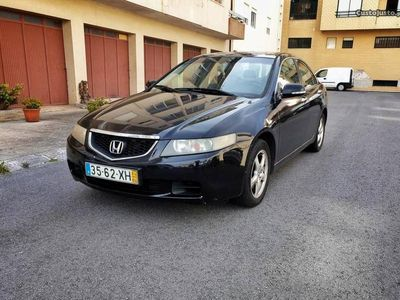 used Honda Accord 2.2 i-ctdi 140c.v.