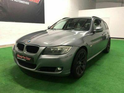 usado BMW 316 d Touring Sport