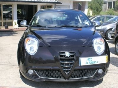 used Alfa Romeo MiTo 1.3 M-JET Distinctive