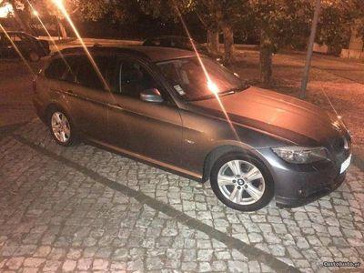 usado BMW 320 Série 3, 184cv