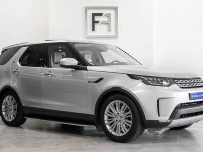 usado Land Rover Discovery 2.0D HSE Premium Luxury 7L